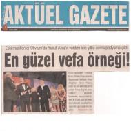 Aktüel Gazete